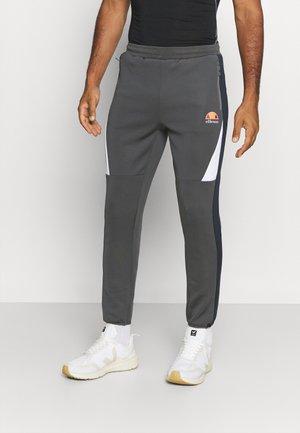BAUMONT PANT - Teplákové kalhoty - dark grey