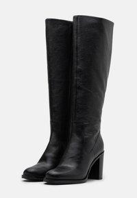 Minelli - High heeled boots - noir - 2