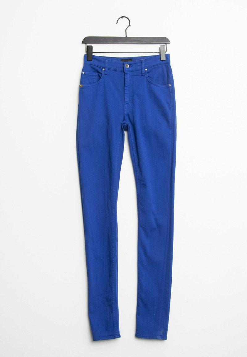 Tiger of Sweden Jeans - Slim fit jeans - blue
