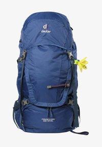 Deuter - COMPETITION 55 + 10 SL - Hiking rucksack - mittelgrau - 0