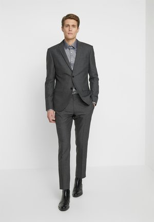 SUIT - Kostuum - dark grey