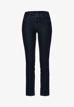 Seattle Slim Fit - Slim fit jeans - dark blue