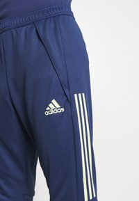 adidas Performance - ARSENAL FC AEROREADY SPORTS FOOTBALL PANTS - Article de supporter - blue - 3