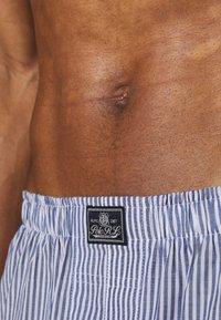 Polo Ralph Lauren - 3 PACK  - Boxer shorts - dark blue - 4