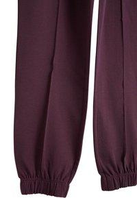 LC Waikiki - Tracksuit bottoms - purple - 3