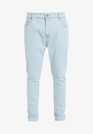 JAMIE - Jeans Relaxed Fit - light blue denim