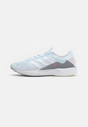 SL20 SUMMER READY  - Neutral running shoes - sky tint/footwear white/grey three