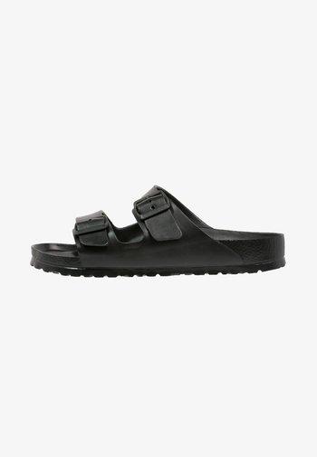 ARIZONA - Pool slides - black