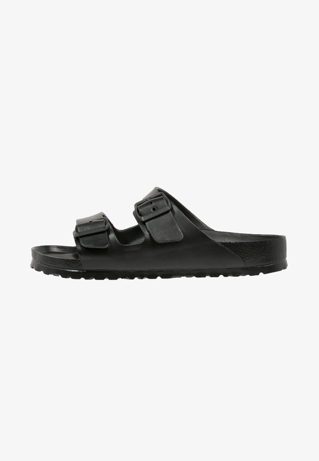 ARIZONA - Pool slides - black