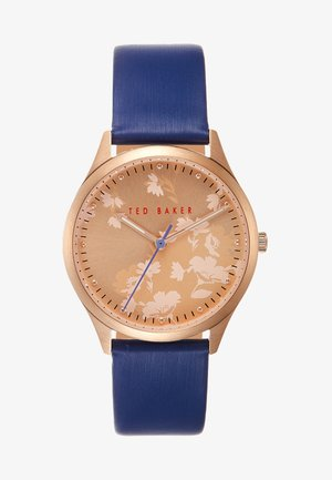 BELGRAVIA - Watch - rosegold-coloured