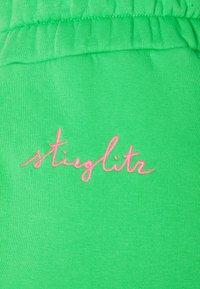 Stieglitz - Teplákové kalhoty - poison - 2