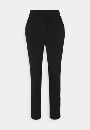 ONLNOVA LIFE PANT SOLID - Trousers - black