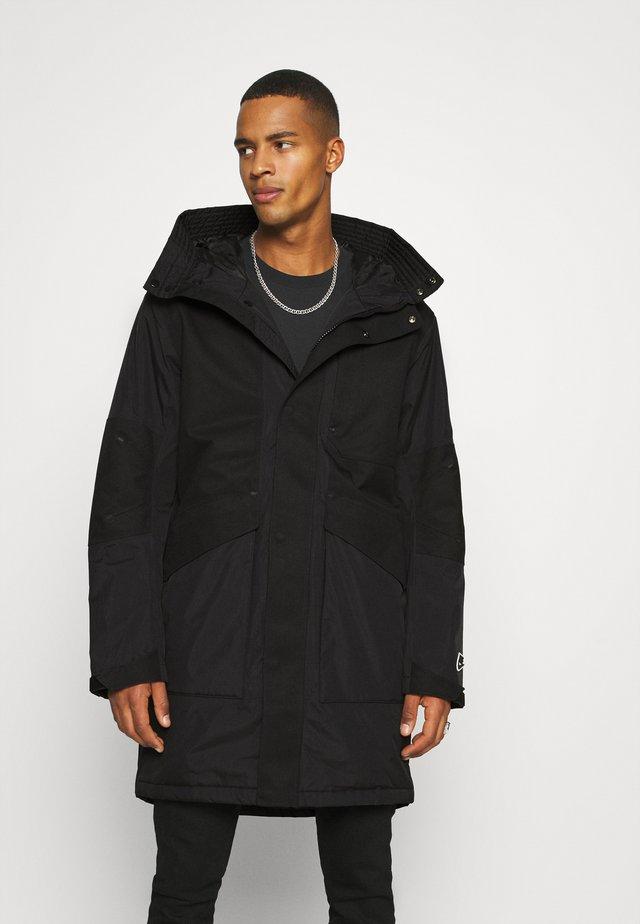 PARKA HYPRSHLD - Light jacket - black