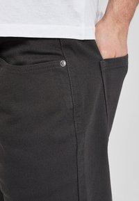 Next - Straight leg jeans - grey - 2