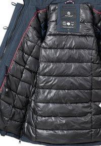 Navahoo - PAULINE - Winter coat - blue - 3