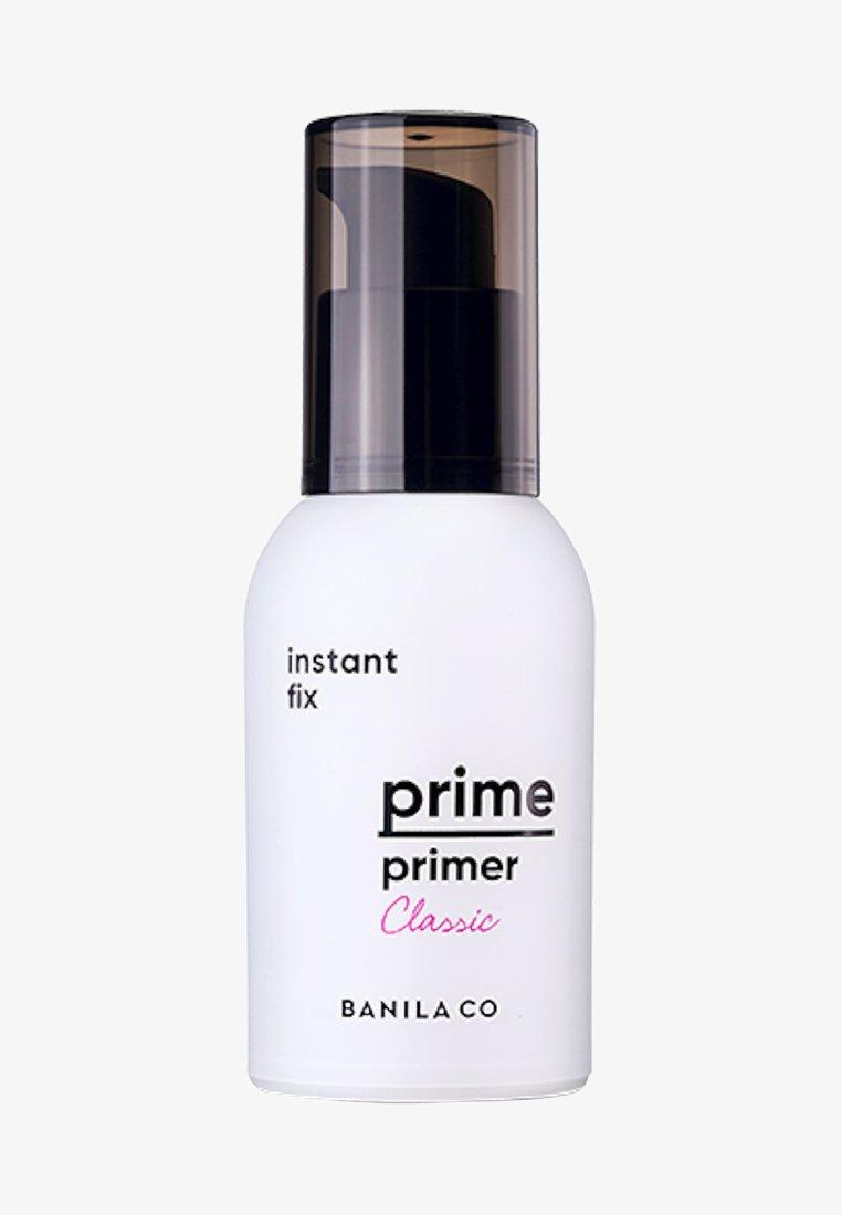 Banila Co - PRIME PRIMER CLASSIC - Primer - -