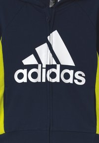 adidas Performance - SET UNISEX - Tracksuit - collegiate navy - 3