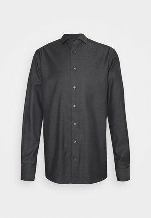 Contemporary Fit - Twill Shirt - Formal shirt - grey
