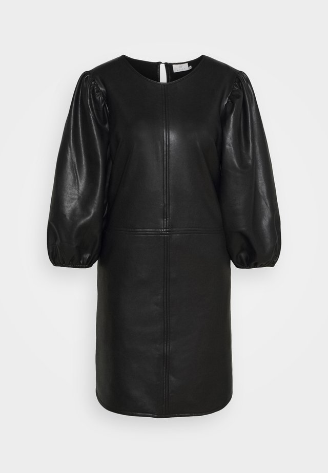 KAEDLYN DRESS - Day dress - black deep