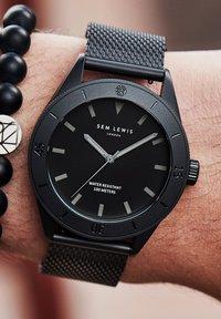 Sem Lewis - Watch - schwarz - 1