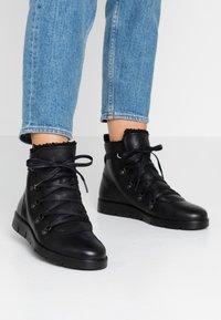 ECCO - BELLA - Ankle boots - black - 0