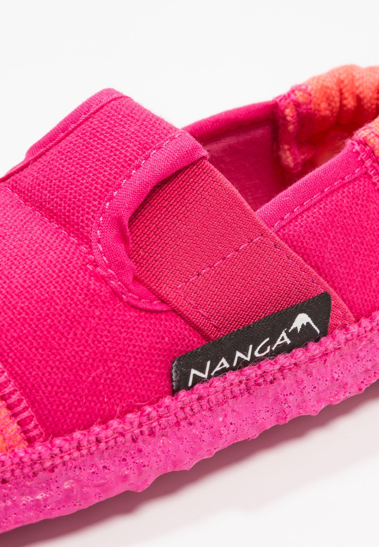Nanga Klette - Slippers Azalee