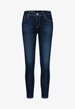 THE ANKLE - Jeans Skinny Fit - valiant