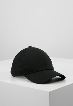 METAL - Gorra - black