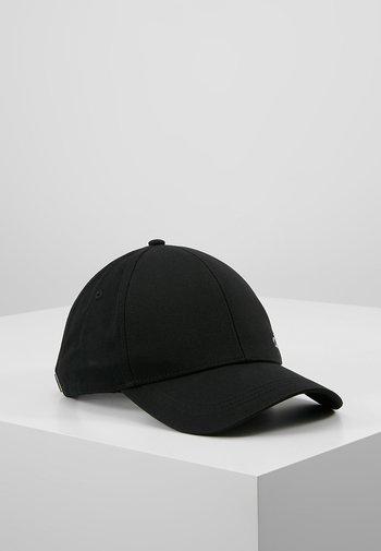 METAL - Czapka z daszkiem - black