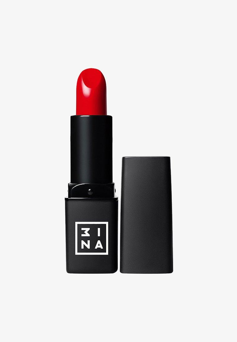 3ina - INTENSE LIPSTICK - Lipstick - 311 red
