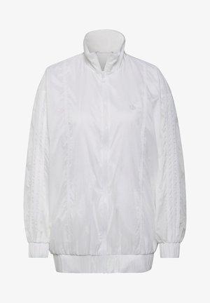 CHAQUETA  - Treningsjakke - white