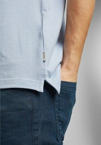 Esprit - Polo shirt - light blue - 4