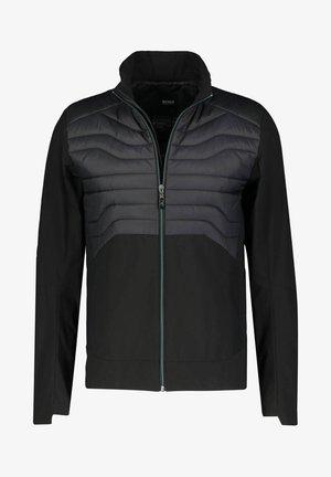 J_BARIO - Light jacket - schwarz