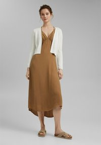 Esprit Collection - Cardigan - off white - 1