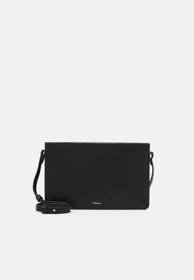 BABYLON CROSSBODY - Schoudertas - nero