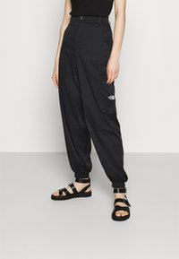 The North Face - PANT - Cargobukse - black - 0