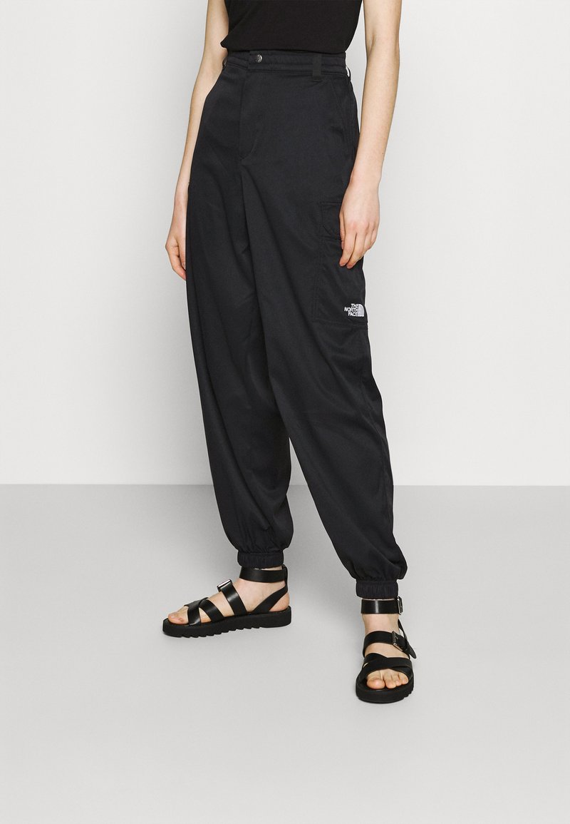 The North Face - PANT - Cargobukse - black