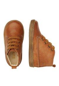 Falcotto - CELIO - Baby shoes - beige - 1