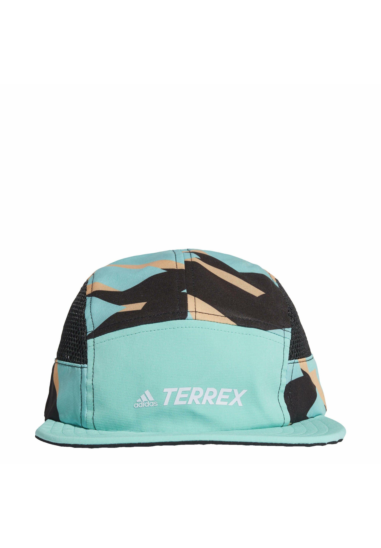 Women TRX 5P CAP GRPH - Cap
