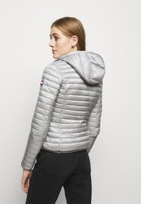Colmar Originals - LADIES JACKET - Down jacket - cold light steel - 2