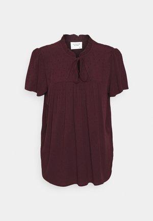 JDYLIMA - Camiseta estampada - winetasting