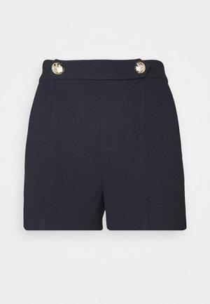 SHULIP - Shorts - marine