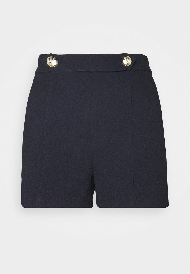 Morgan - SHULIP - Shorts - marine
