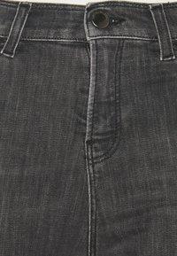 Emporio Armani - Jeans Skinny Fit - grigio medio - 2