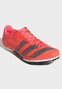 adidas Performance - ADIZERO MIDDLE DISTANCE SPIKES - Spikes - pink - 5
