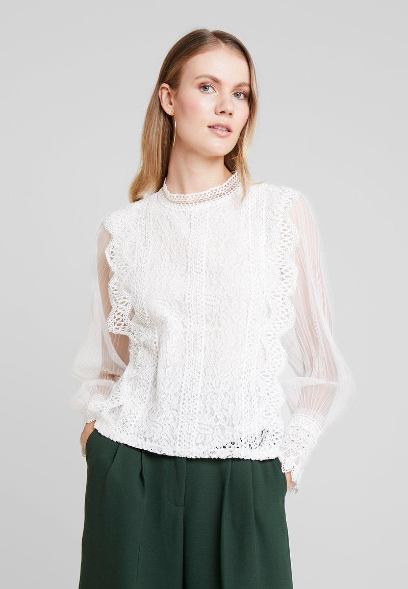 Derhy - CAHORS - Blusa - off white