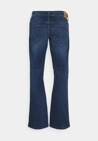 Mustang - OREGON - Jeansy Bootcut - denim blue - 7