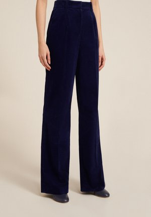 OUTFIT - Trousers - blu