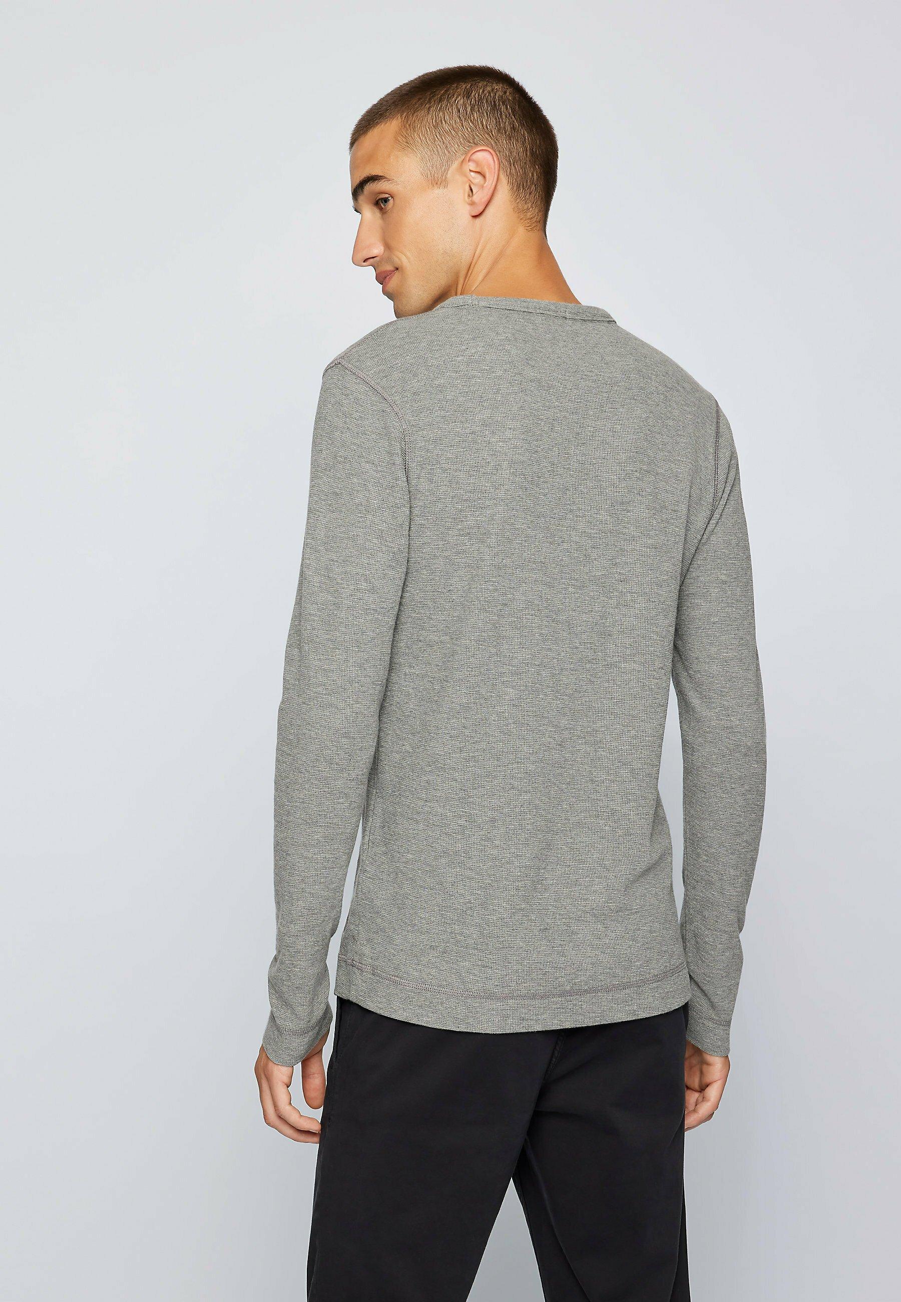 Uomo TEMPEST - Maglietta a manica lunga