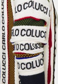 Carlo Colucci - UNISEX - Jumper - white - 5